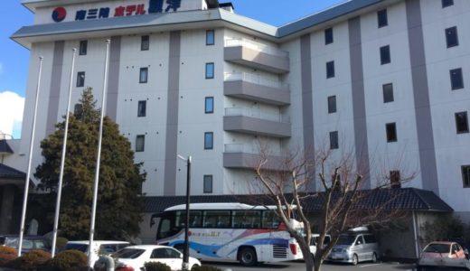 【南三陸ホテル観洋】大震災を乗り越えた旅館に泊まる3つの理由