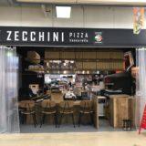 秋田市民市場にナポリピザ専門店「ゼッキーニ」がオープン!