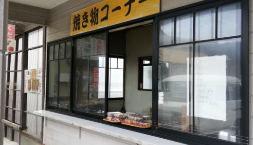 秋田の道の駅シリーズ!第2弾「道の駅岩城」の魅力